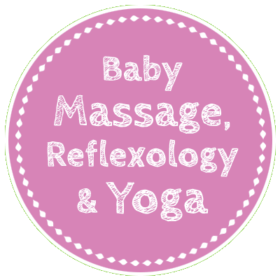 Baby Explorers Massage, Reflexology & Yoga