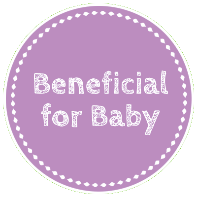 Baby Yoga - Beneficial for Baby