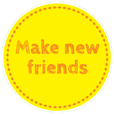 Make new friends at Baby Yoga!