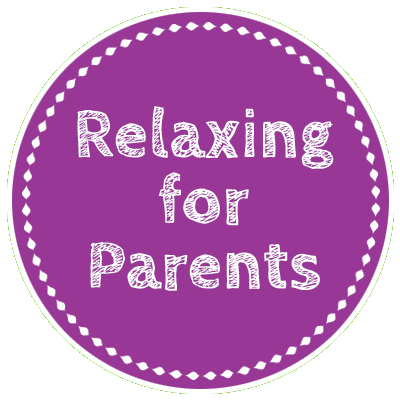 Baby Yoga - Relaxing for Parents