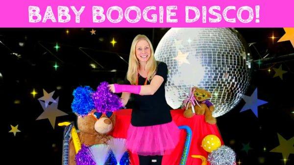Baby Boogie Disco!