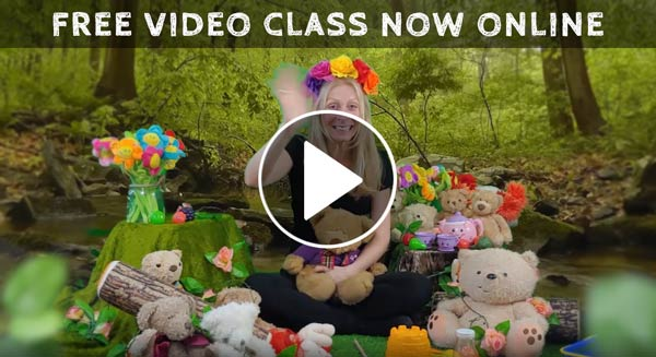 Free video class now online!