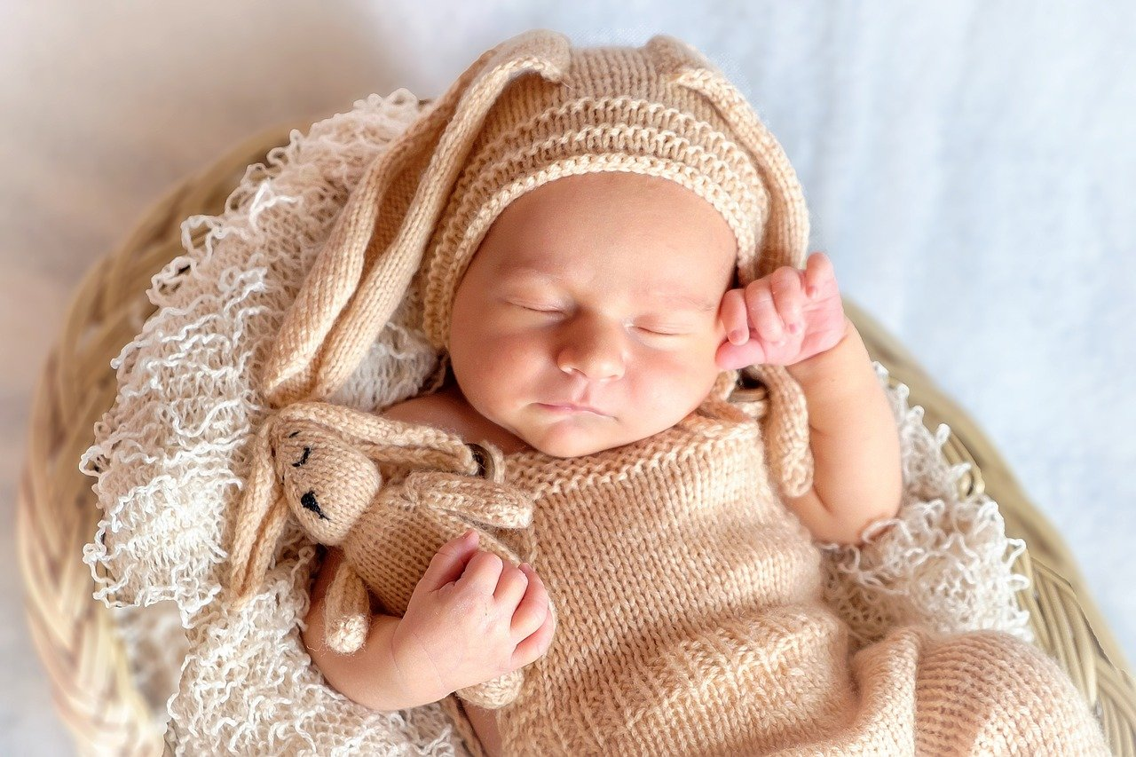 Join our Newborn Development Course